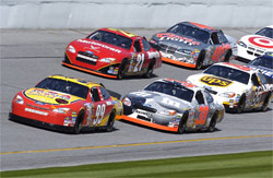 National Association  Stock  Auto Racing  on La Nascar O National Association For Stock Car Auto Racing E Una