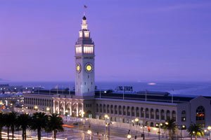 ferry building san francisco