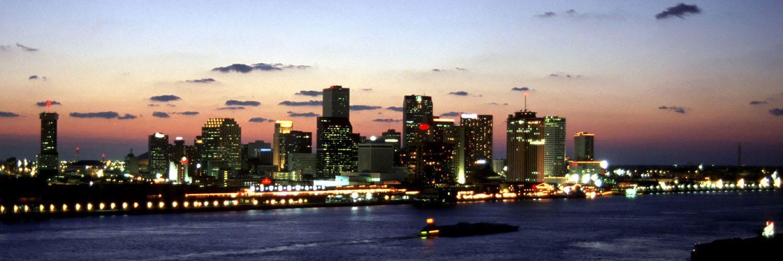 Guida Viaggio New Orleans