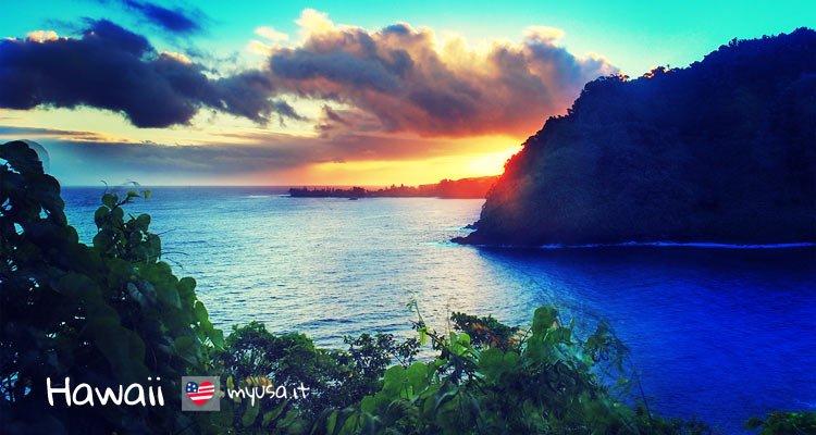 hawaii guida viaggio