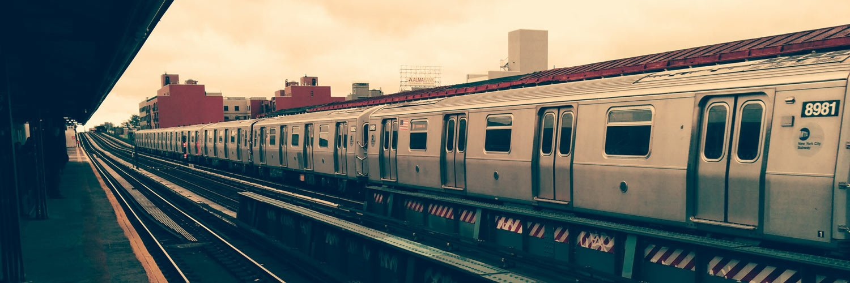 mezzi trasporto new york