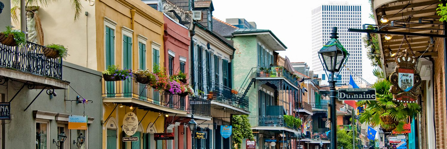 New orleans french quarter hoes 5
