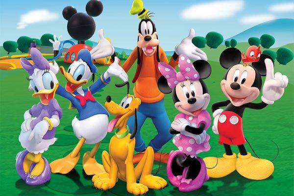 Walt disney e il cinema d animazione film storia capolavori