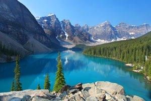 viaggio canada