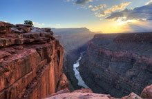 guida grand canyon