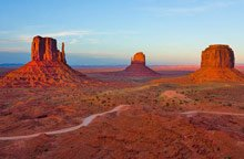 guida monument valley