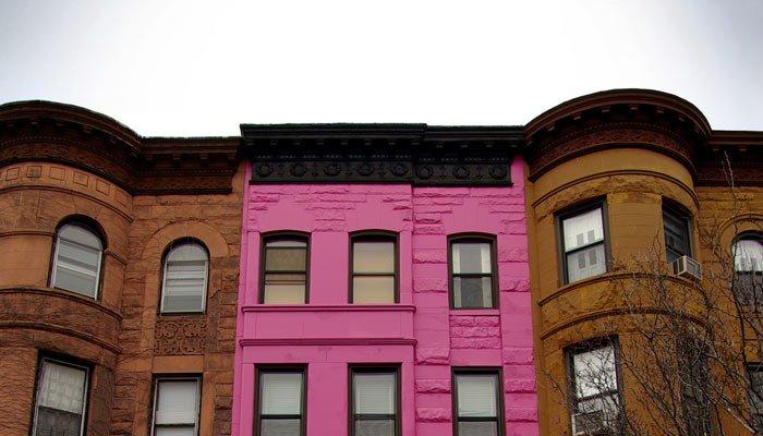 appartamenti new york