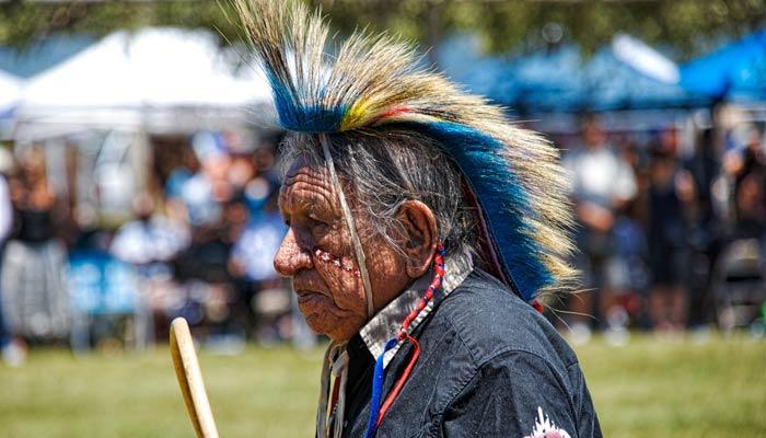Nativi americani - Wikipedia