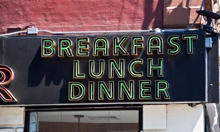 Fare colazione a new york dove gustare le pi buone for Dove soggiornare a new york