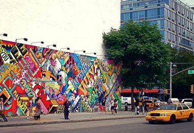 arte bowery new york