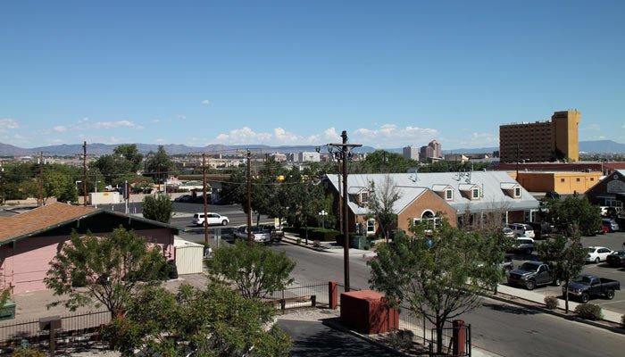 Siti di incontri Albuquerque