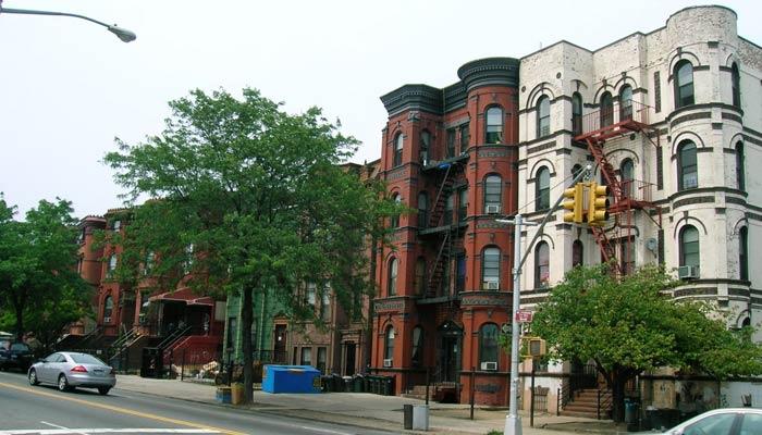 Alloggio brooklyn for New york alloggio economico