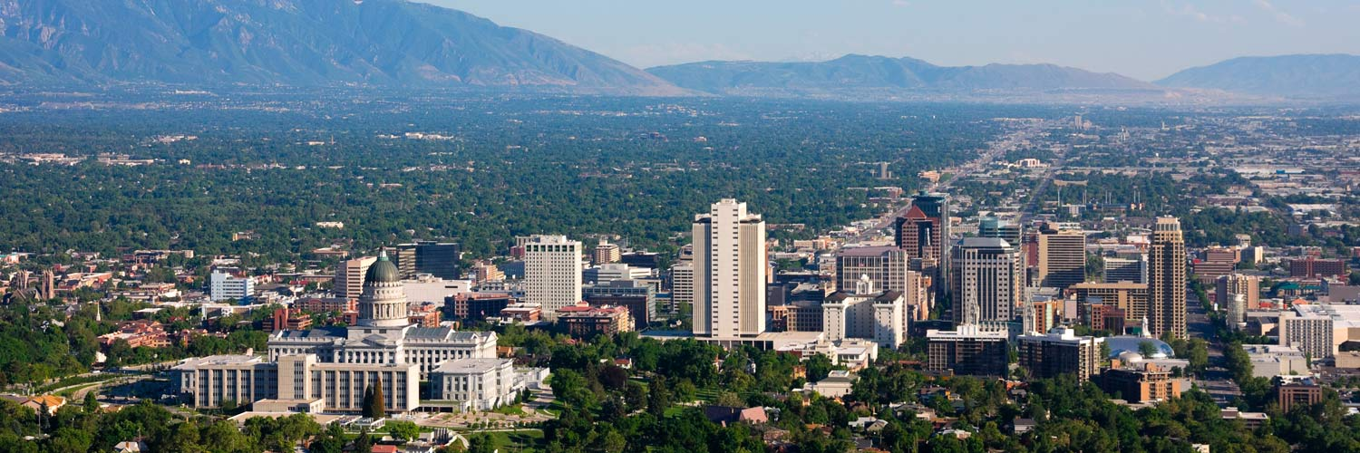 salt lake city viaggio