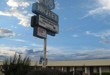 motel stati uniti