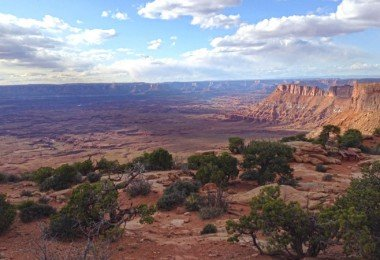 canyonlands parco