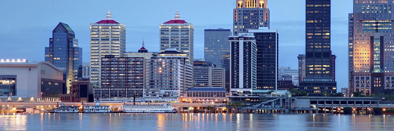 guida viaggio Louisville