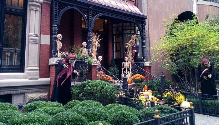 Halloween Chicago