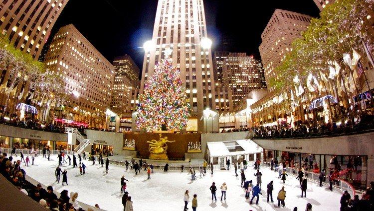 Immagini Natale Usa.Idee Per Un Natale Negli Usa
