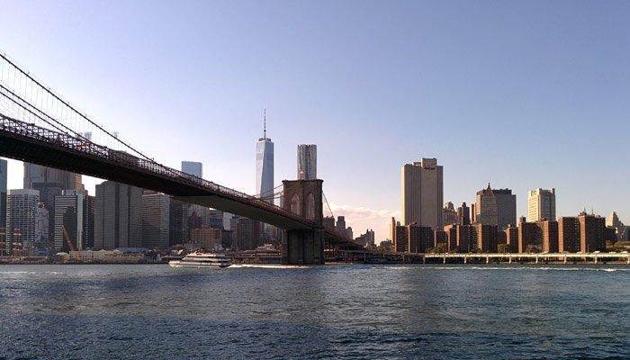 itinerario new york 5 giorni