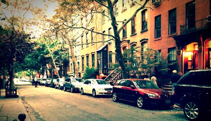 itinerario new york 7 giorni