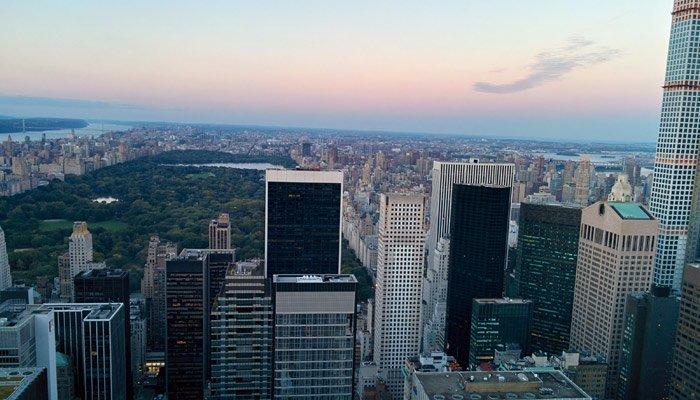 new york 3 giorni