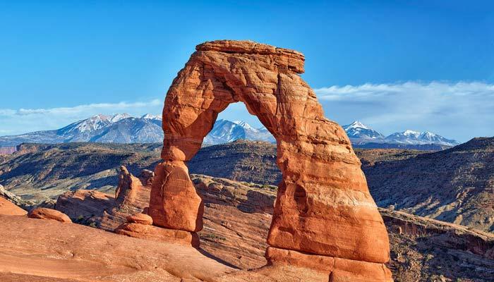 Arches National Park: cosa vedere e visitare