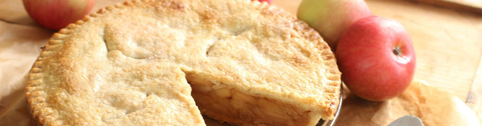 apple pie new york
