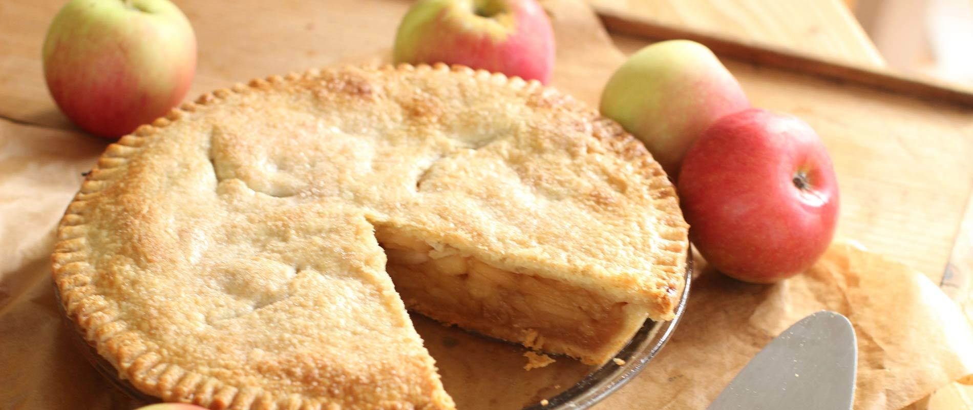 apple pie new york
