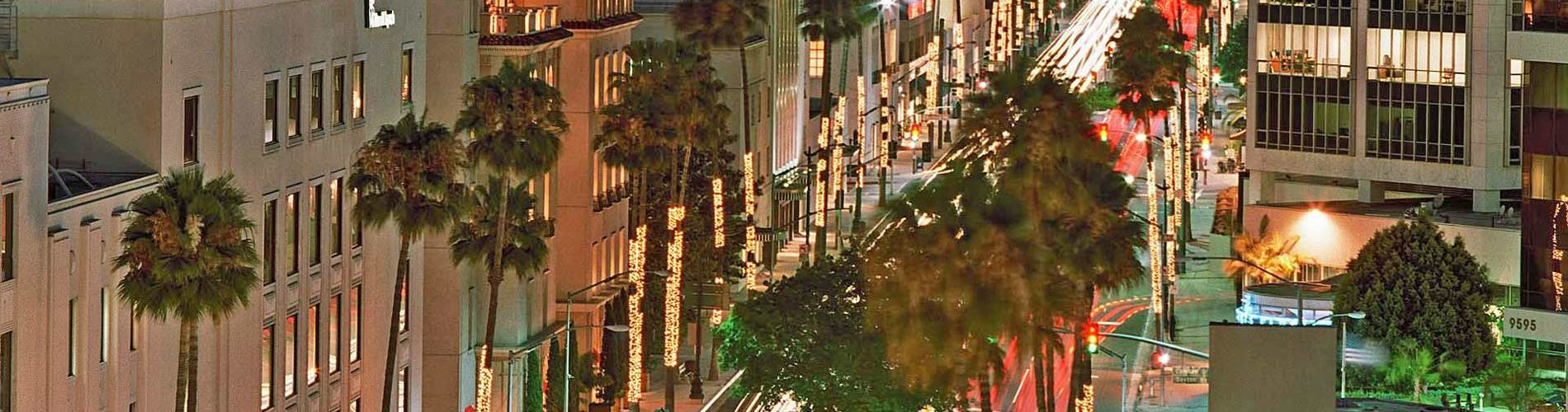 beverly hills los angeles