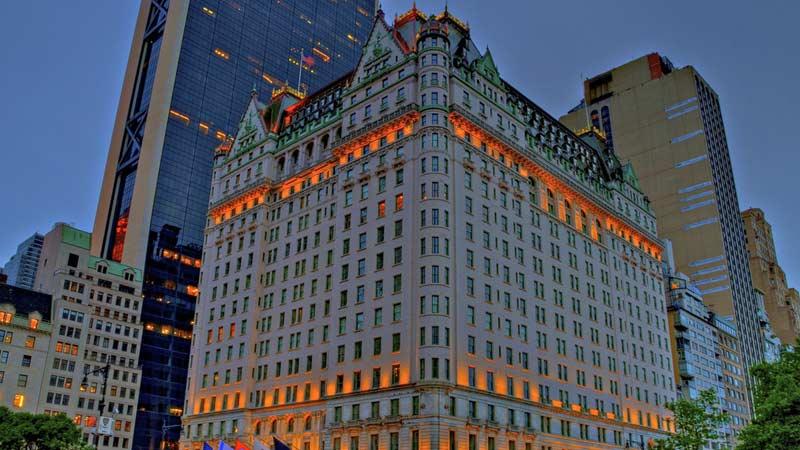 New york gli hotel letterari pi interessanti for Dove soggiornare a new york