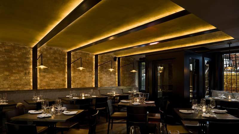 ristoranti new york