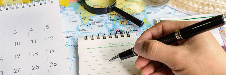 10 cose organizzare viaggio usa