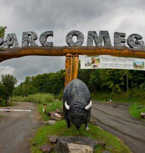 parc omega canada