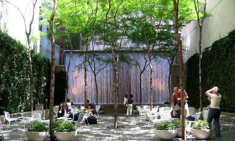 patio new york