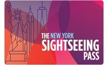 new york seightseeing pass