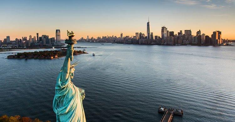 guida organizza new york