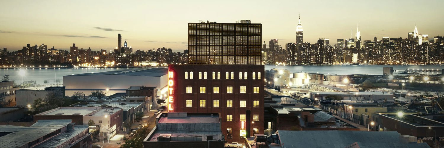 williamsburg itinerario visita