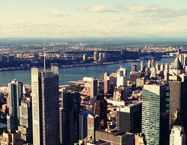 new york 4 giorni