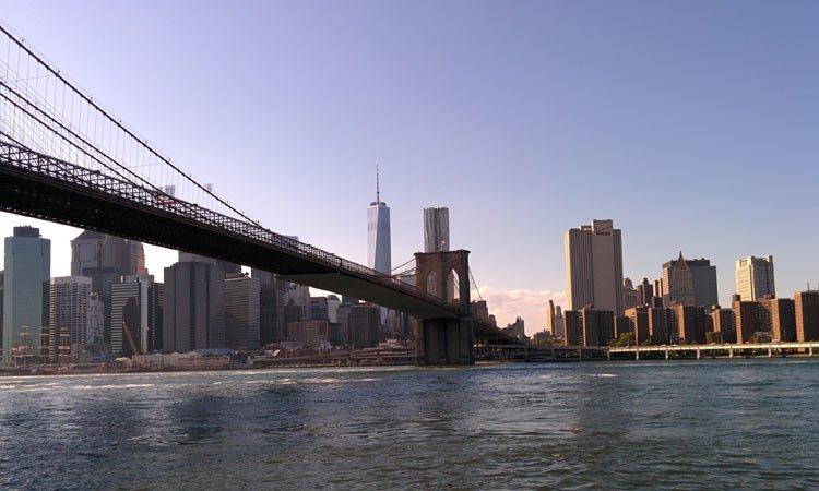viaggio low cost new york