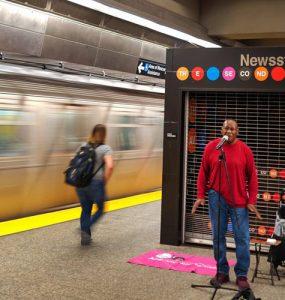 abbonamento metro new york