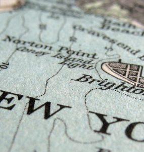 consigli viaggio new york