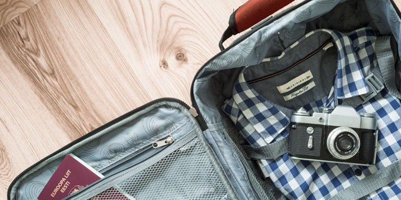 valigia usa