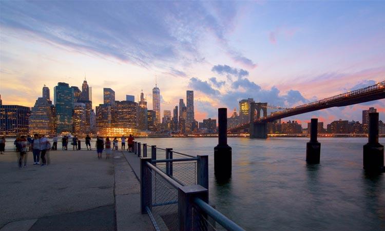attrazioni top new york