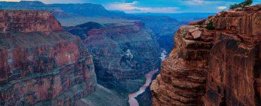 dove dormire grand canyon