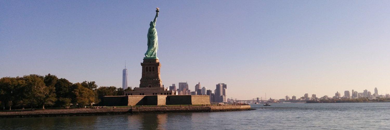 portare new york