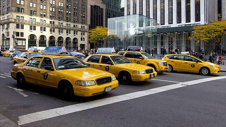 trasporti new york