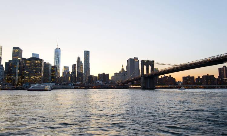 new york ottobre