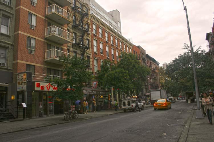 consigli hotel new york