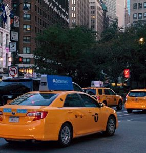 quartieri dormire new york