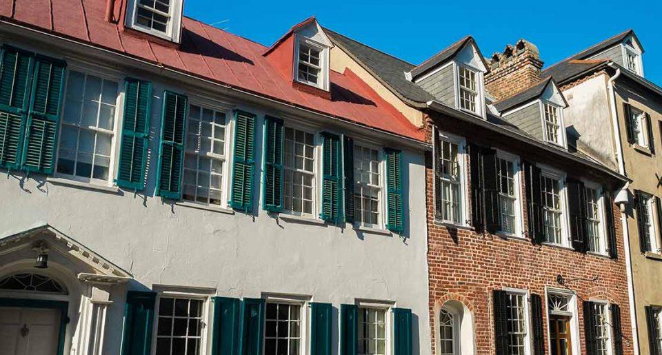 quartieri storici usa